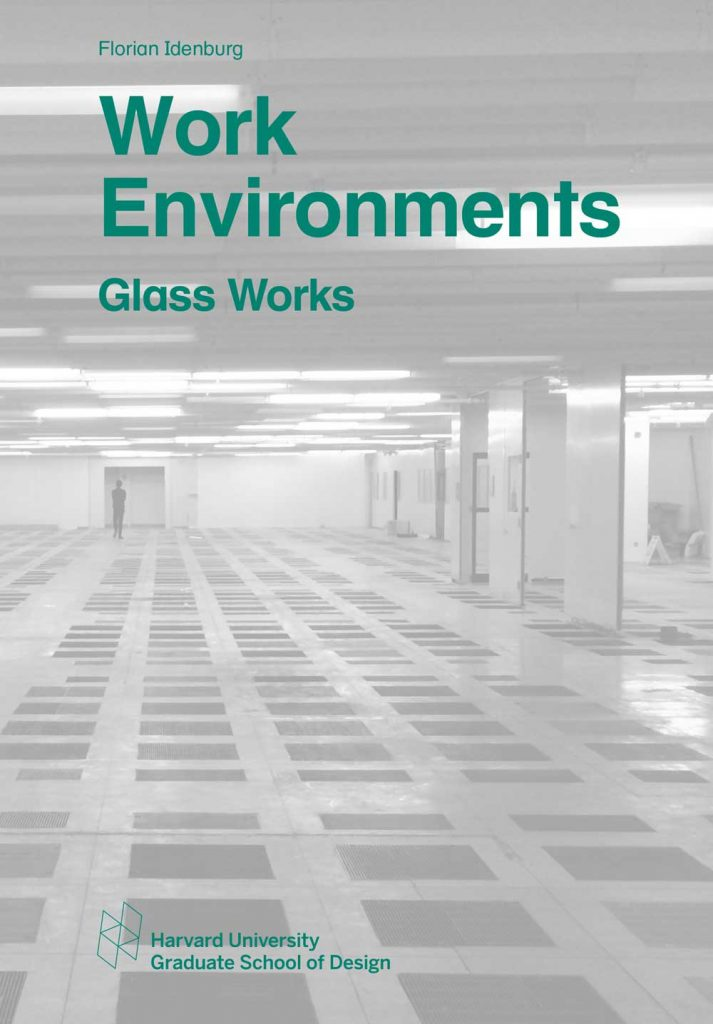 Work Environments: Glass Works