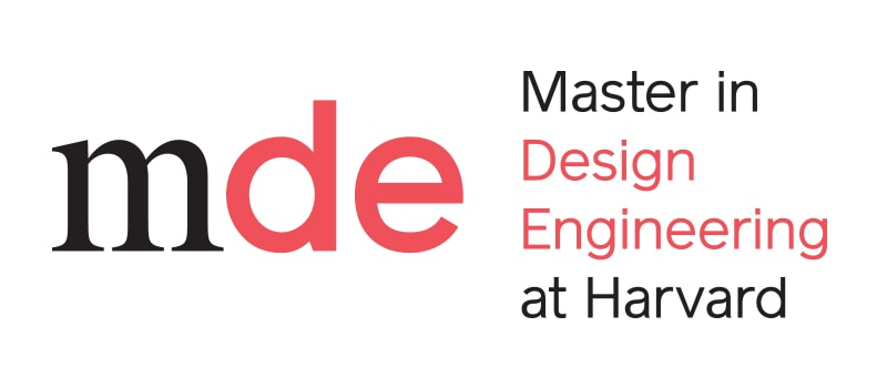 Master In Design Engineering Harvard Graduate School Of Design