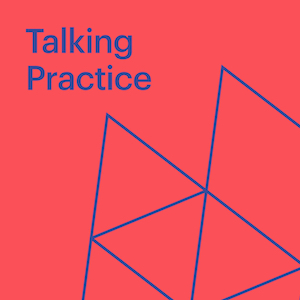 Talking Practice logo