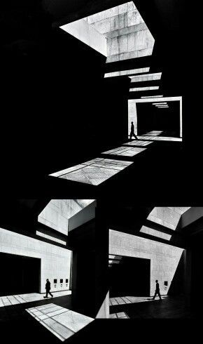 abstract architectural image